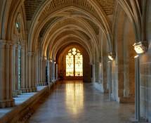 claustro catedral burgos