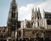 Catedral Burgos 1992